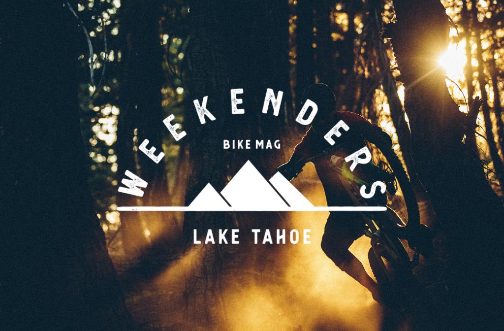 Weekenders: Lake Tahoe