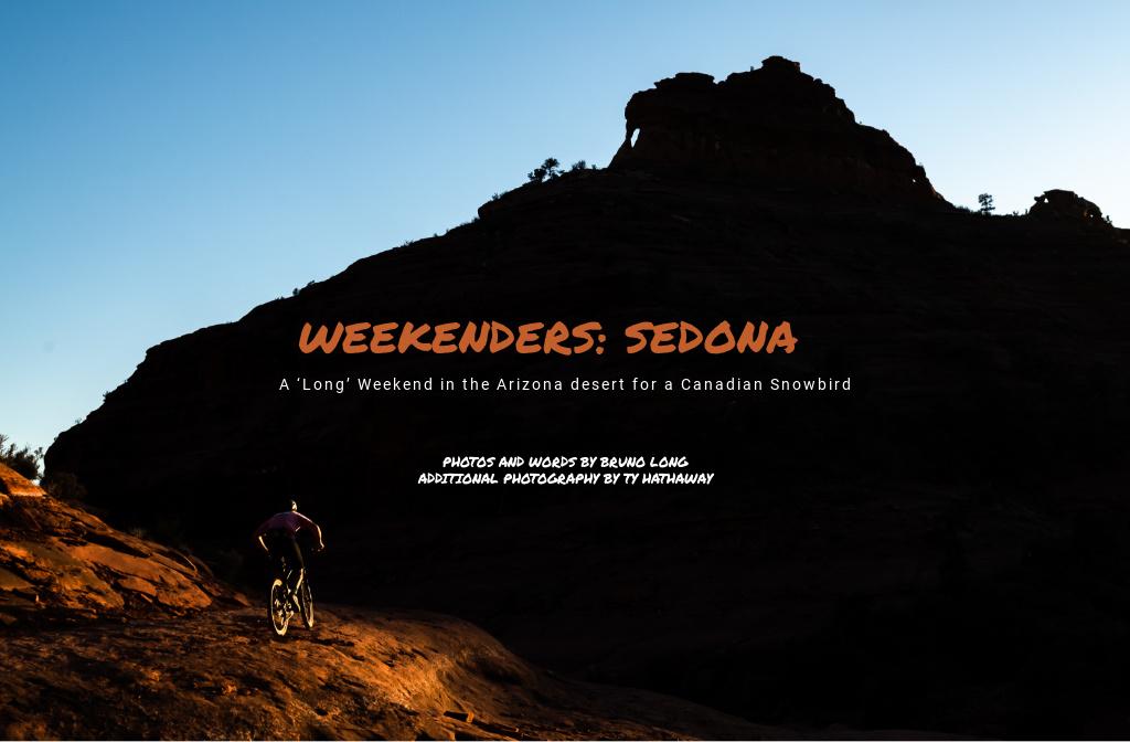 Weekenders: Sedona