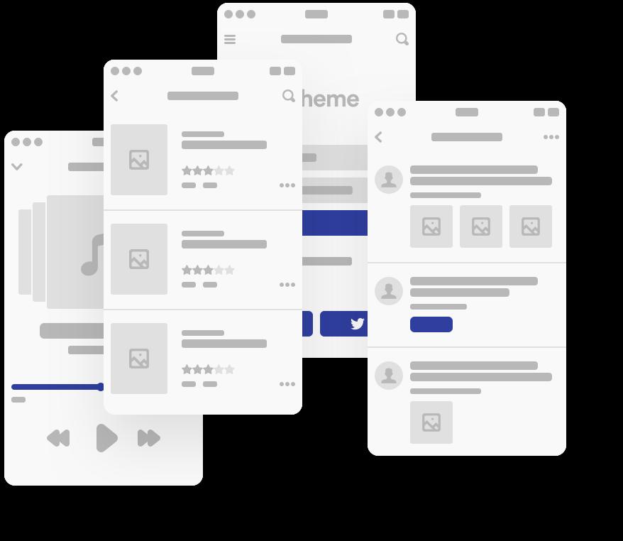Scheme Flowcharts Mobile Flowcharts